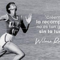 frases de atletismo motivadoras