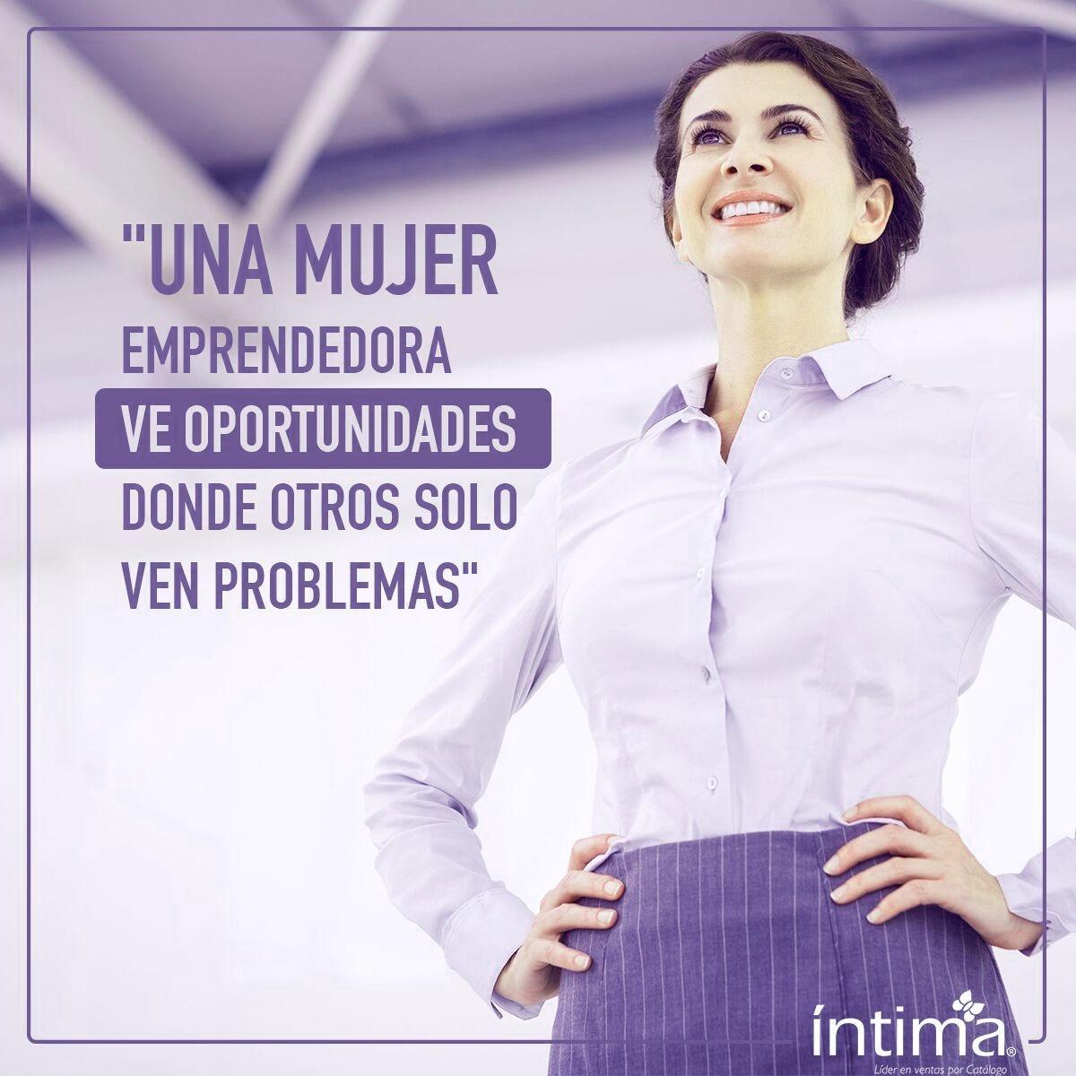 Frases de motivacion de mujeres exitosas