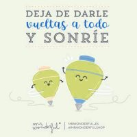 frases motivacionales de mr wonderful