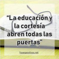 frases motivadoras educativas