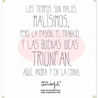 frases motivadoras mr wonderful 1