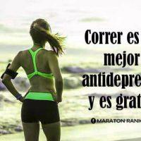 frases motivadoras para empezar a correr