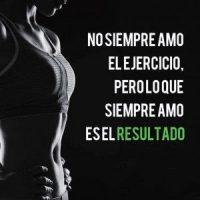 frases motivadoras para hacer ejercicio