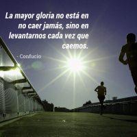 frases motivadoras para salir a correr