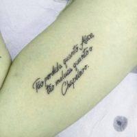frases motivadoras sobre tatuajes