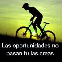 imagenes de ciclismo con frases motivadoras
